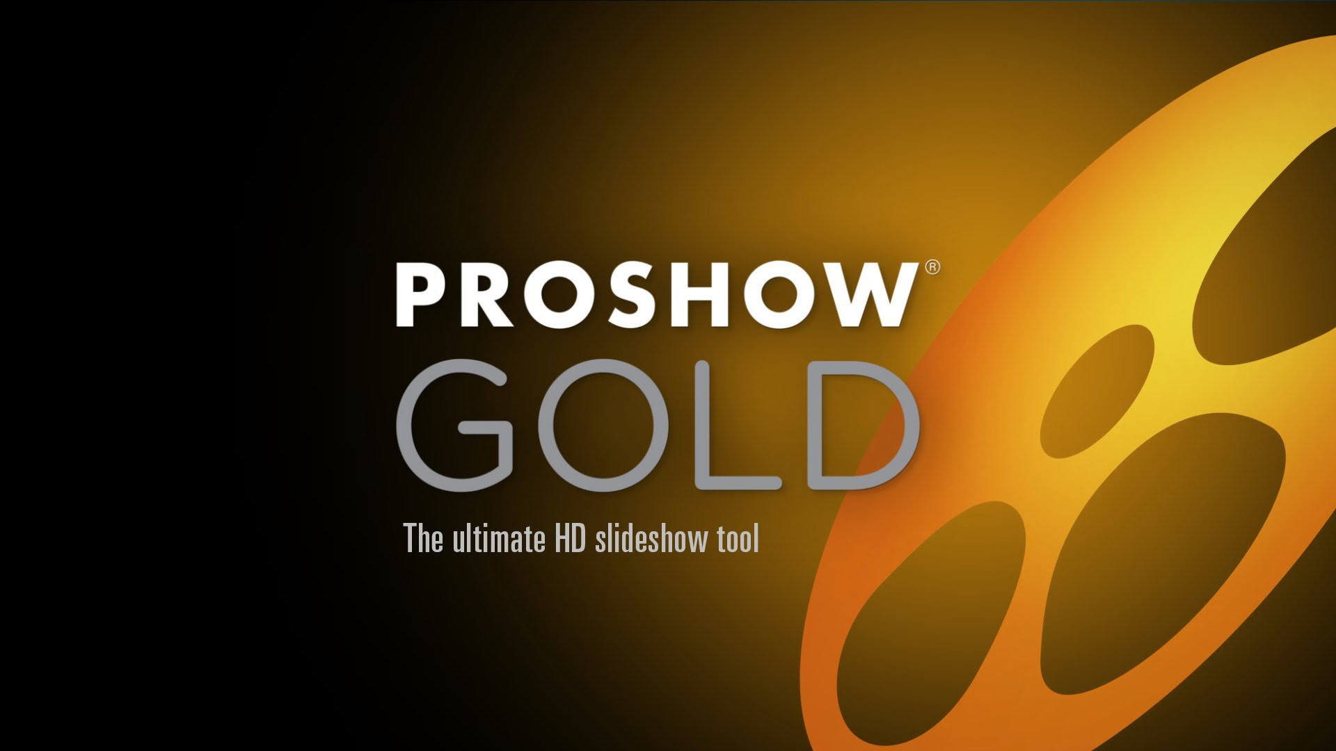 ProShow Gold 9.0.3797 By Photodex With Crack 2018