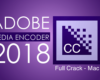 Adobe Media Encoder Crack