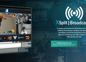 XSplit Broadcaster Cracked